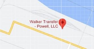 Address of Walker Transfer WV