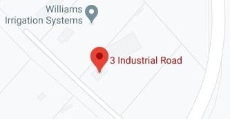Address of Wallace moving company Ellswort ME