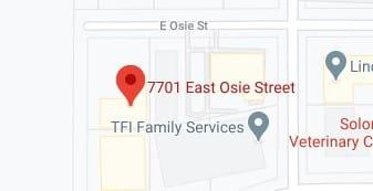 Address of thomas transfer moving company KS