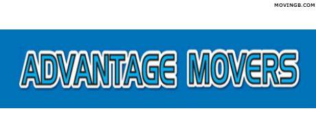 Advantage Movers - Boise Movers