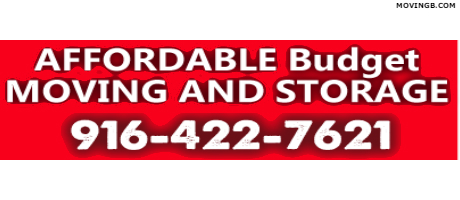 Affordable Moving - Sacramento Movers