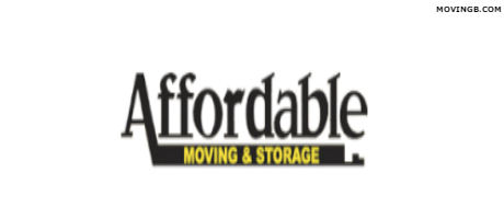 Affordable Moving - Colorado Movers