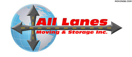 All lanes moving and storage - Movers in Missoula MT