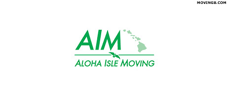 Aloha Isla Moving - Movers in Lillhue