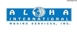 Aloha international moving - Movers in Kapolei