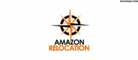 Amazon Relocation - New York City Movers