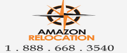 Amazon relocation - Mover