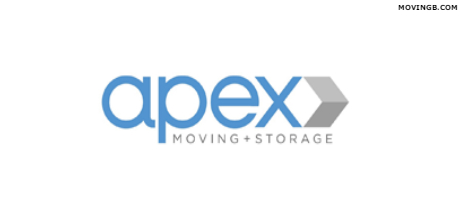 Apex And Robert Lee Moving Tn Nashville Movers