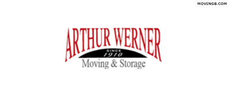 Arthur werner moving - NYC Movers