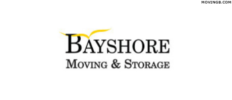 Bayshore Moving - Delaware Movers