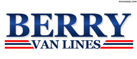 Berry Van Lines - Dover Home Mover