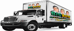 Big boy moving - Movers