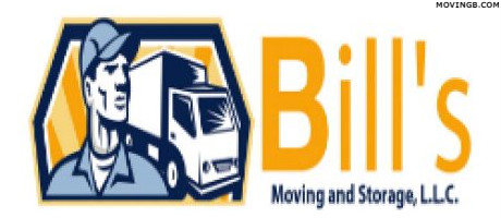 Bills moving and storage - Movers In Hutchinson KS