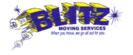 Blitz Moving - Atlanta Movers