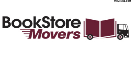 Bookstore Movers Apartment Movers VA