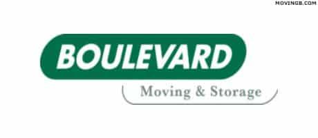 Boulevard Moving - Minnesota Home Movers