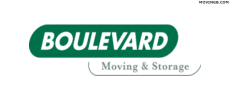 Boulevard Moving - Wisconsin Home Movers