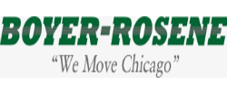 Boyer Rosens Moving - Moving Services