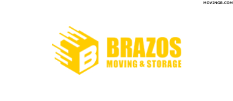 Brazos Moving and Storage - Texas Home Movers