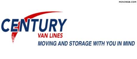 Century Van Lines - Kansas Home Movers