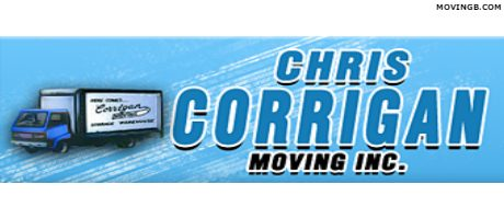 Chris Corrigan Moving - Rhode Island Movers