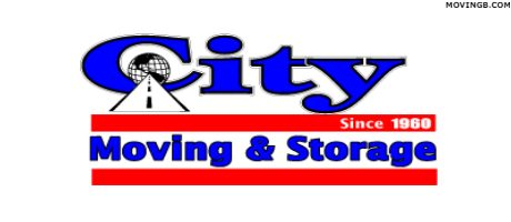 City Moving and Storage - Oklahoma Home Movers