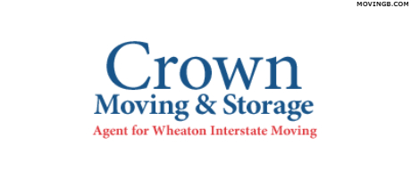 Crown Moving and storage - Indiana Home Movers