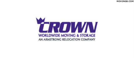 Crown moving and storage - Movers In San Leandro