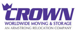 Crown Moving - California Movers