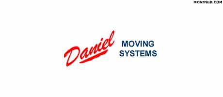 Daniel moving system - Movers in Atlanta