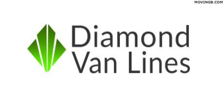 Diamond Van Lines - Florida Home Movers