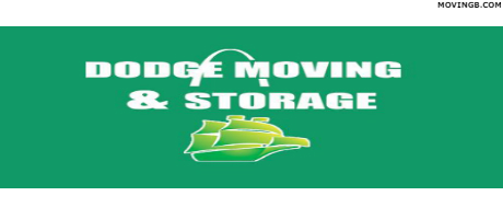 Dodge Moving and Storage - Missouri Home Movers