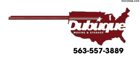 Dubuque moving and Storage - Iowa Home Movers