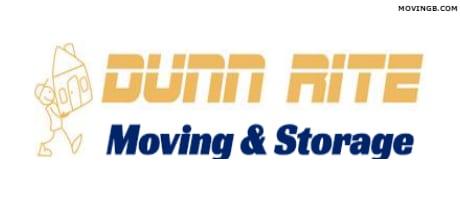 Dunn Rite Moving - Colorado Movers