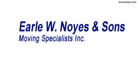 Earle W Noyes and sons - Maine Movers