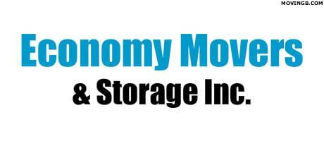 Economy Movers and Storage - Cranston Movers