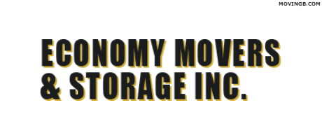 Economy Movers and Storage - Rhode Island Movers