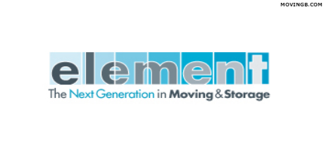 Element Moving TX Movingb.com