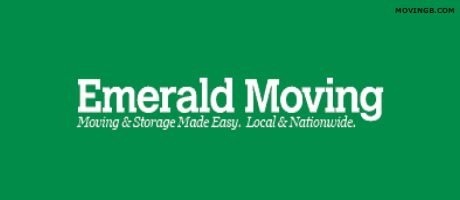 Emerald Moving - Oregon Movers