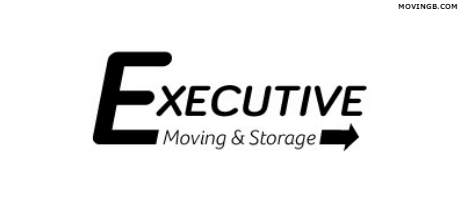 Executive Moving - Las Vegas Movers