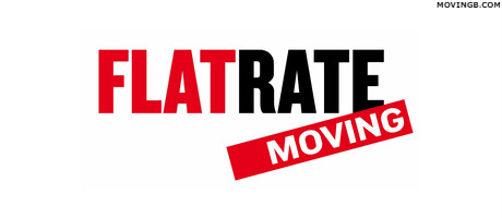 Flat rate moving and storage - Movers In Bronx NYC