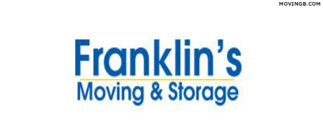 Franklins Moving - Oregon Movers