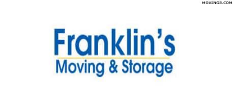 Franklins Moving - Oregon Movers