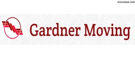 Gardner Moving - Moving Services