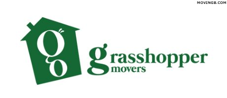 Grasshopper movers - DC Moving Services