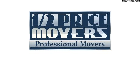 Half price movers NY - Movers Near Me In New York