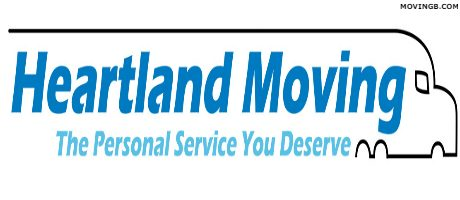 Heartland Moving - Nebraska Home Movers