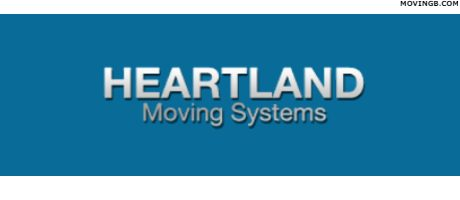 Heartland Moving Systems - Missouri Home Movers