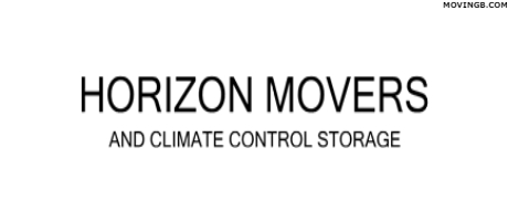 Horizon Movers - Iowa Home Movers