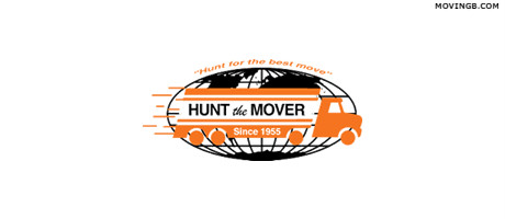 Hunt movers - Local Movers in Bensenville IL